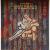 Bernard Villemot, Caisse nationale d'épargne. Décor publicitaire provenant du bureau de poste de Clermont-Ferrand - Vallières (63), Affiche imprimée sur verre dépoli, 1962