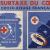Détail - Thibault de Champrosay - Affiche de propagande pour la vente des timbre-poste avec surtaxe au profit de la Croix-Rouge française - Impression en couleur, vers 1950